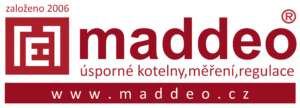 vodoměry maddeo